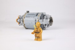 75136 Droid Escape Pod - 18