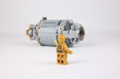 75136 Droid Escape Pod - 19