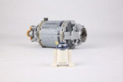 75136 Droid Escape Pod - 21