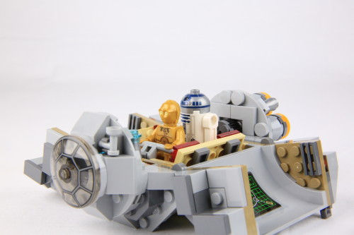 75136 Droid Escape Pod - 27