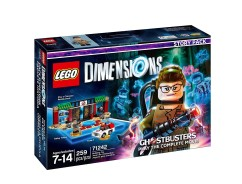 71242 Ghostbusters Story Pack 2