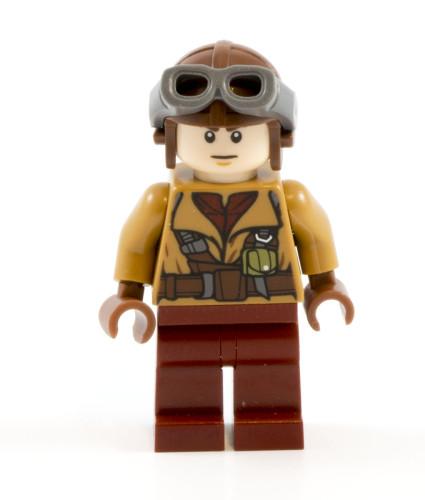 75092 Naboo Pilot