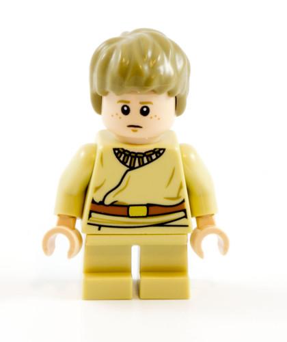 75092 Young Anakin Skywalker