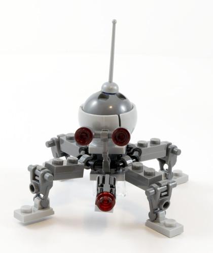 75142 Dwarf Spider Droid