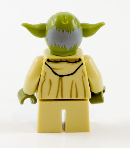 75142 Yoda Back