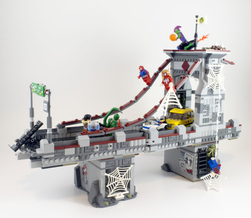 76057-spider-man-web-warriors-ultimate-bridge-battle-full-set
