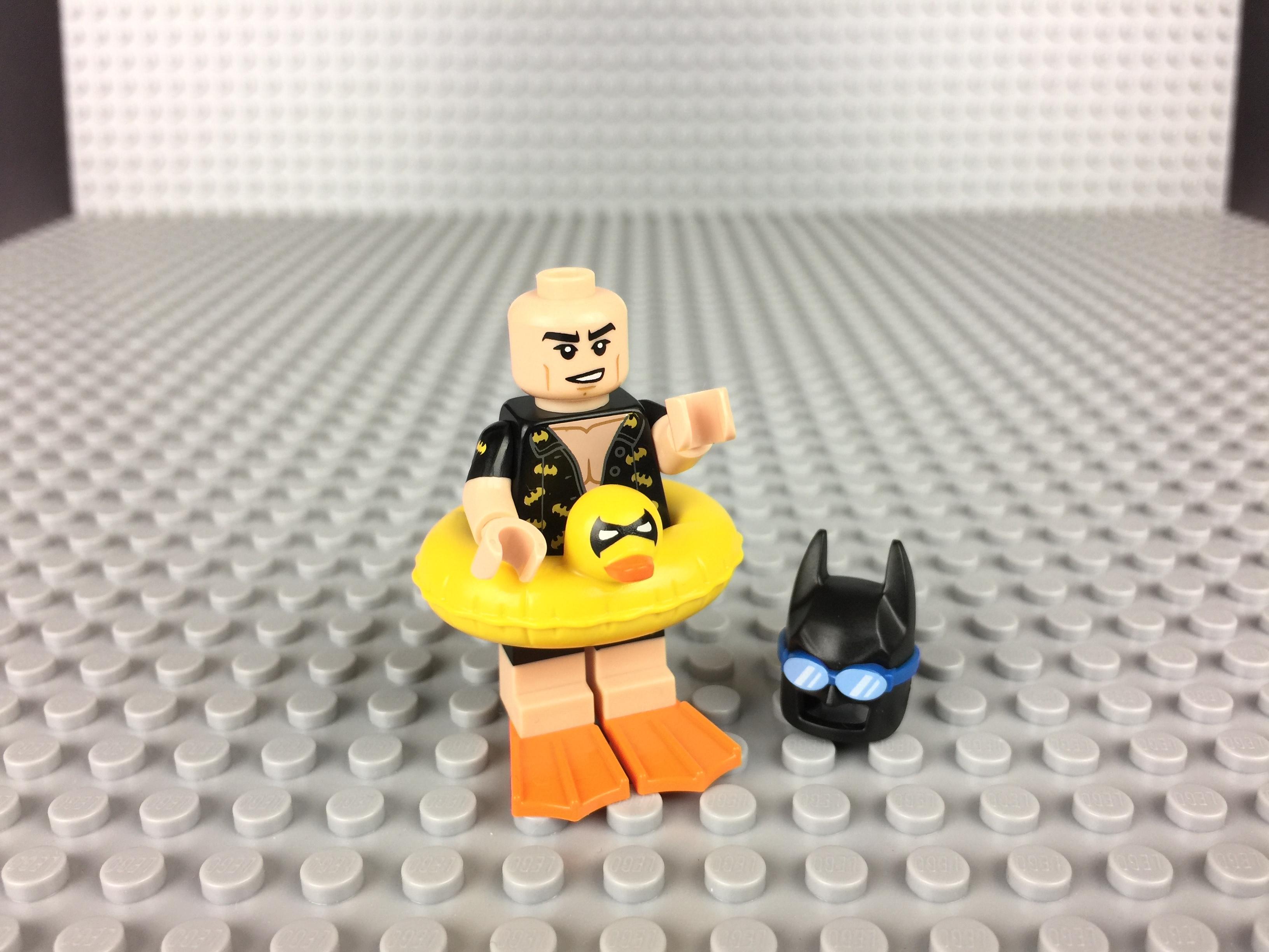 Review 71017 Lego Minifigures The Lego Batman Movie Series Fbtb
