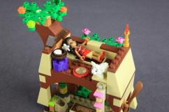 41149 Moana's Island Adventure 14