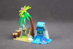 41149 Moana's Island Adventure 4