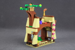 41149 Moana's Island Adventure 9