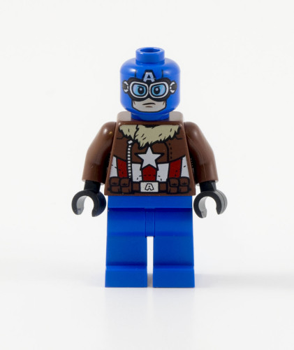 76076 Captain America