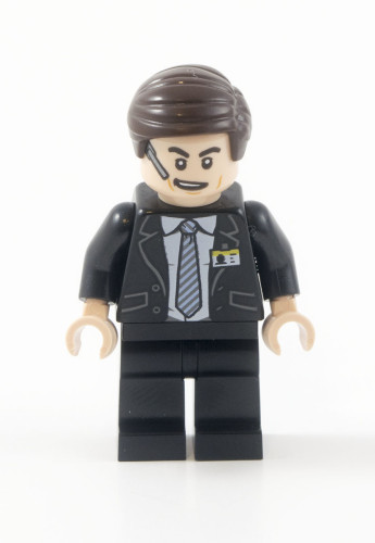 76077 Agent Coulson
