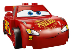 10730 Lightning McQueen Speed Launcher - 03