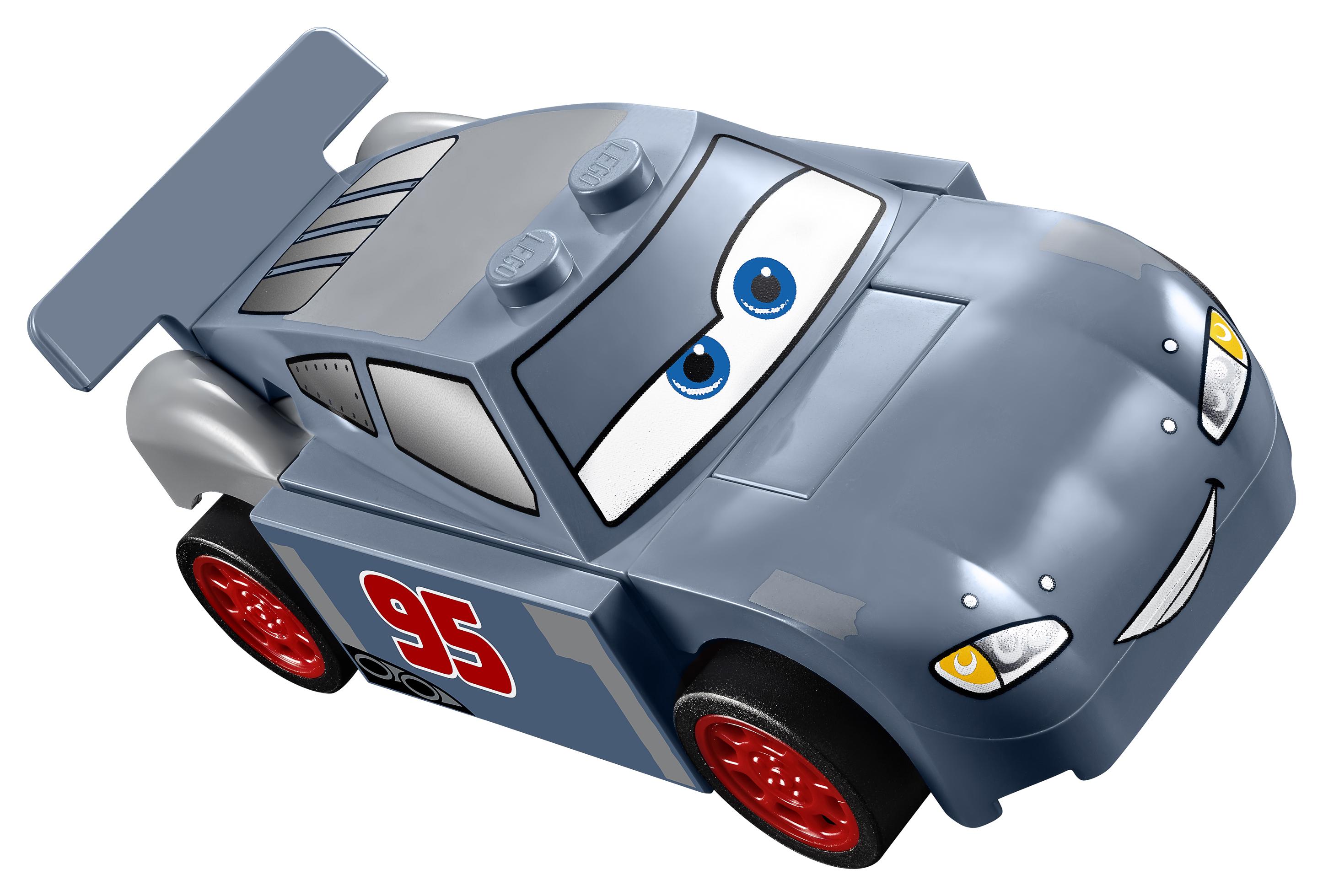 Lego Reveals Cars 3 Juniors Sets Fbtb