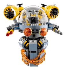 70610 Flying Jelly Sub - 6