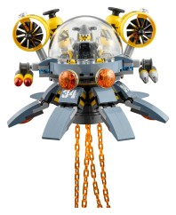 70610 Flying Jelly Sub - 7