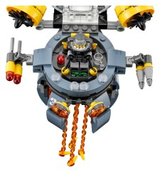 70610 Flying Jelly Sub - 8