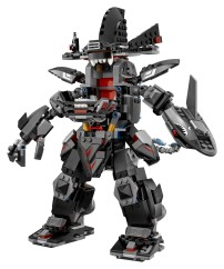 70613 Garma Mecha Man - 10