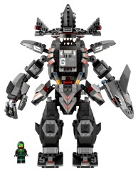 70613 Garma Mecha Man - 9