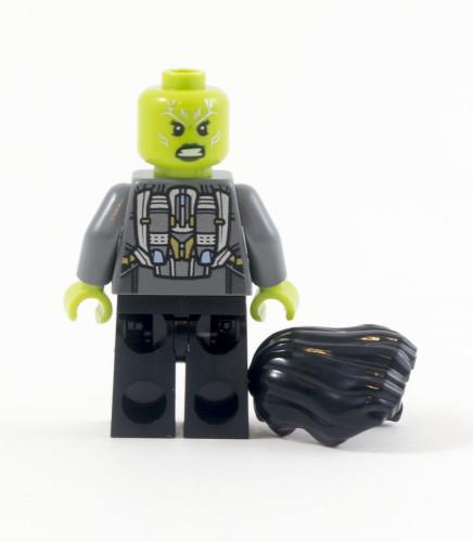 76081 - Gamora Alt-Face