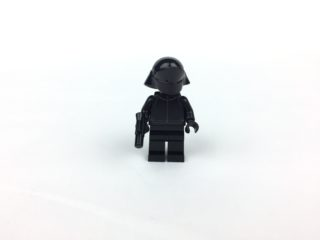 First Order Gunner minifig front