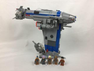 75188 Resistance Bomber 1