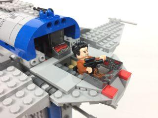 75188 Resistance Bomber 17