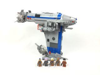 75188 Resistance Bomber 2