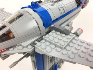 75188 Resistance Bomber 27