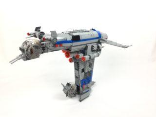 75188 Resistance Bomber 32