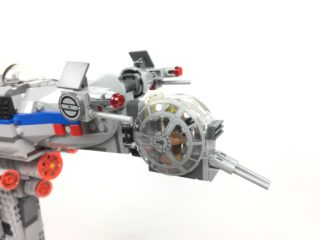 75188 Resistance Bomber 33