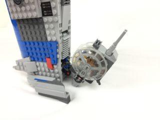 75188 Resistance Bomber 34