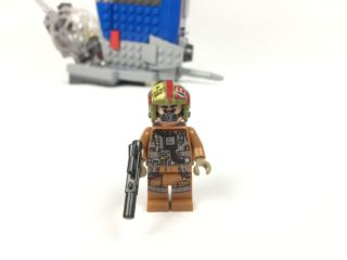 75188 Resistance Bomber 9
