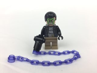 76082 ATM Heist Battle Fake Hulk minifig 1