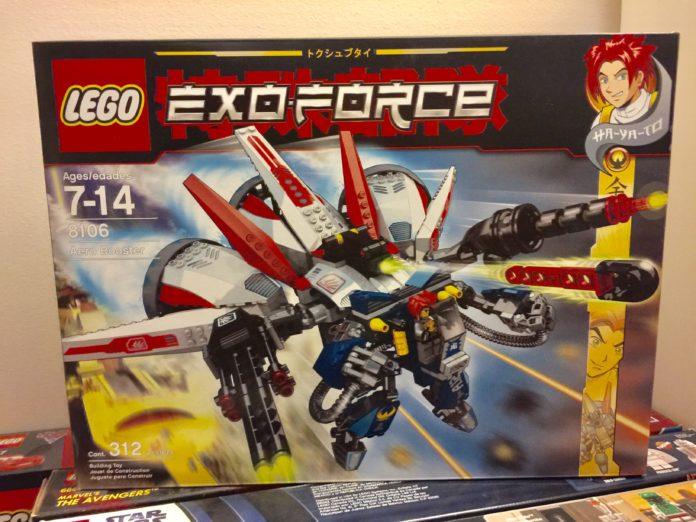 8106 Aero Booster Box Image