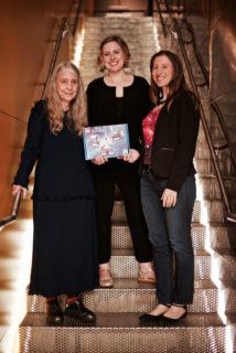 21312 Women of NASA Margaret Hamilton Maia Weinstock and Tara Wike 03
