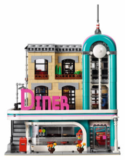 10260 Downtown Diner Front Callout 1