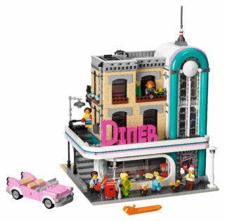 10260 Downtown Diner Prod