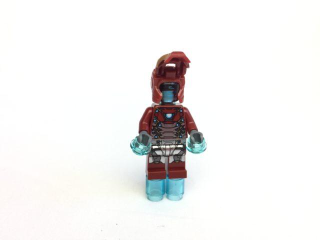76083 Beware The Vulture Iron Man 3