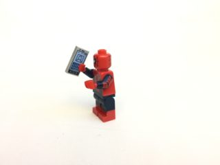 76083 Beware The Vulture Spider-Man 3