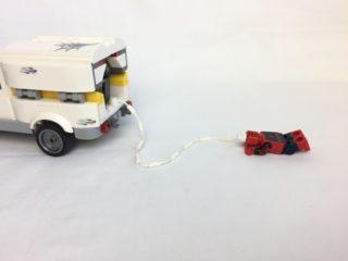 76083 Beware The Vulture Truck 12