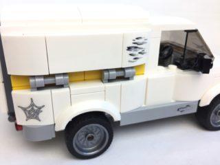 76083 Beware The Vulture Truck 5