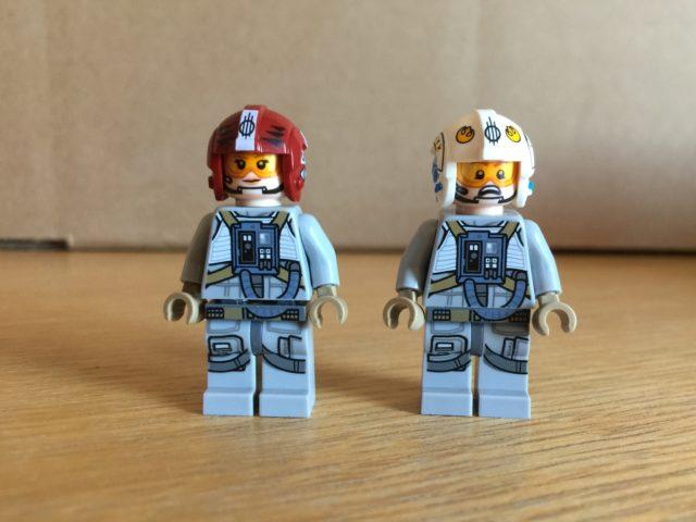 75204 Sandspeeder minifigures