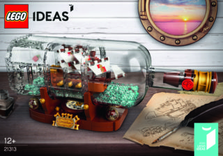 21313 Ship In A Bottle Box 3