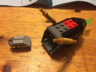 Mouse Droid lookalike