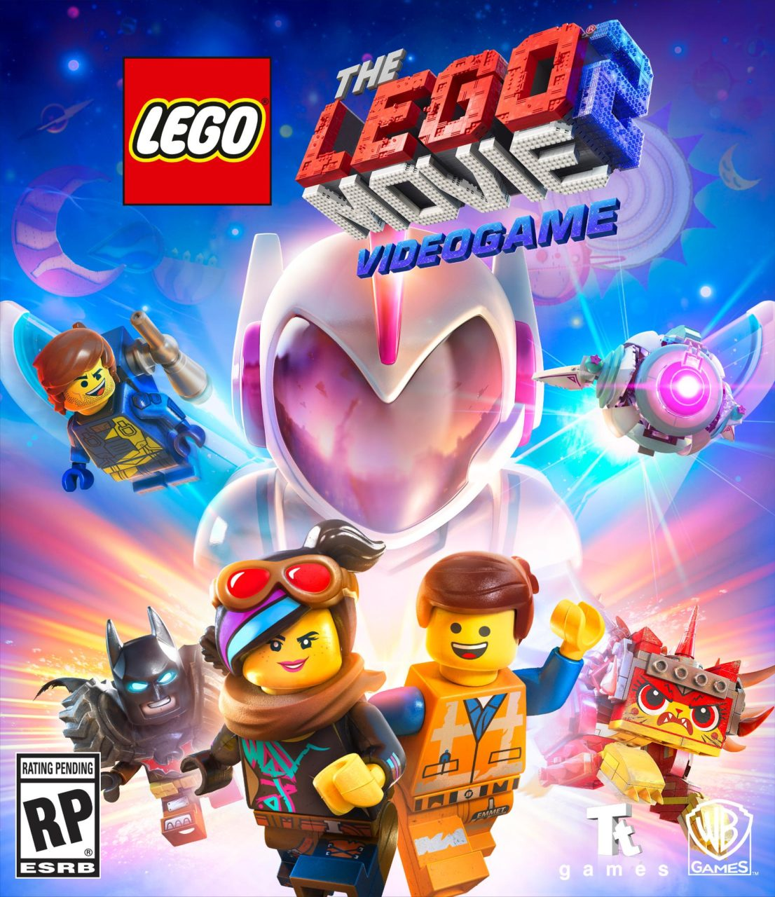 The LEGO Movie 2 Video Game Is, Of Course, Happening - FBTB