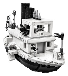 21317 Steamboat Willie Back 07