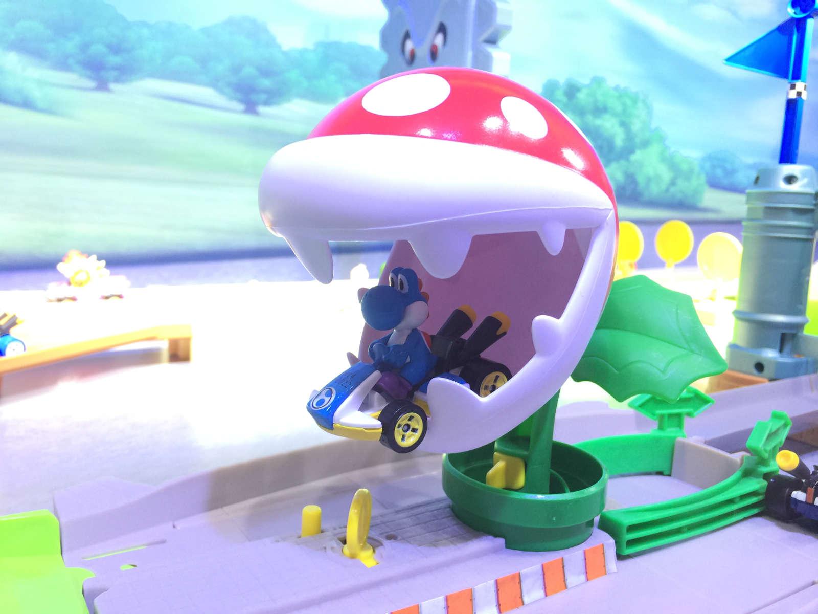 The Mario Kart Hot Wheels Are Great Fbtb