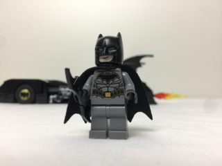 76119 The Batmobile: Pursuit of The Joker - Batman minifig