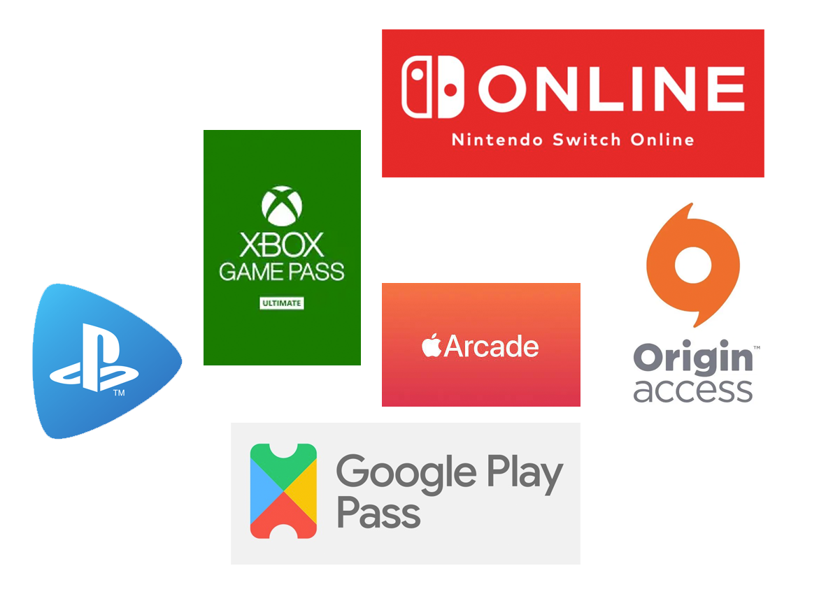 Are Gaming Subscription Services Worth it in 2019? - FBTB